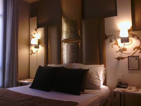 Hotel France Invalides