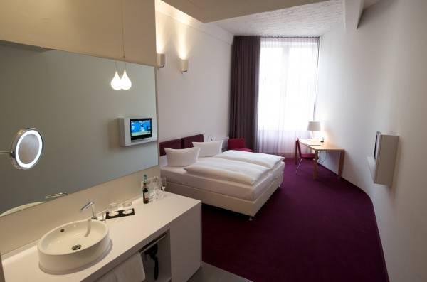 Hotel Wyndham Garden Berlin Mitte