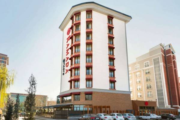 Hotel RAMADA ENCORE ESKISEHIR