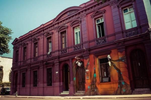 Hotel La Casa Roja