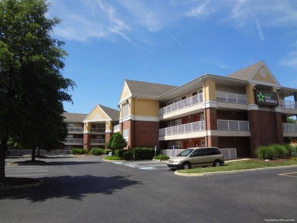 Hotel Extended Stay America Crossway