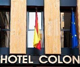 Hotel Itaca Colon