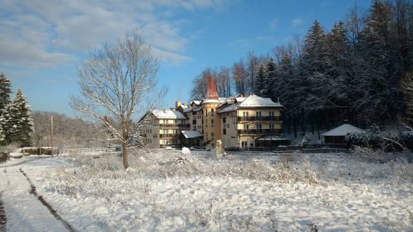 Hotel Nowa-Ski