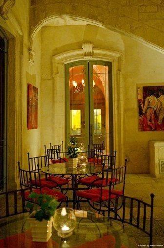 Hotel Best Western Marquis de La Baume