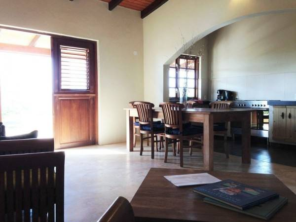 Hotel Wanapa Lodge