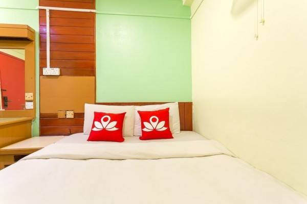 Hotel ZEN Rooms Jalan Tiong Nam Chowkit