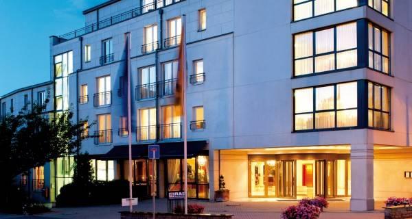 Hotel Victors Residenz