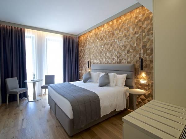 Hotel Lifestyle Room Binario Zero