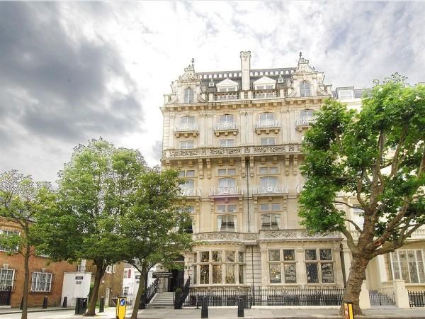 Hotel Grand Royale London Hyde Park
