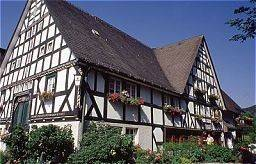 Hotel Forellenhof Poggel