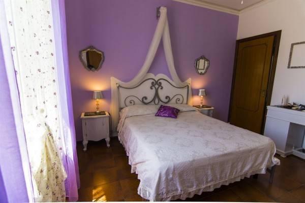 Hotel b&b Villa Ortensia
