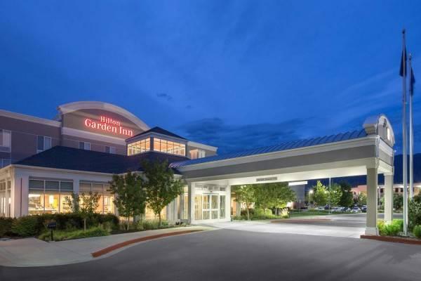 Hilton Garden Inn Salt Lake City-Layton