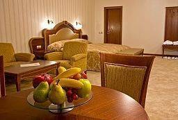 Hotel Berlin Park Vitosha SPA