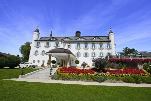 Hotel Bonnschlößl