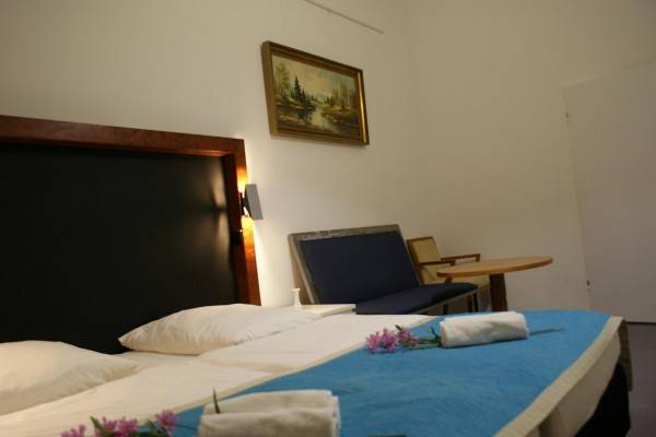 Hotel Aaberna