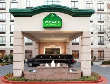 Hotel WINGATE ATLANTA BUCKHEAD