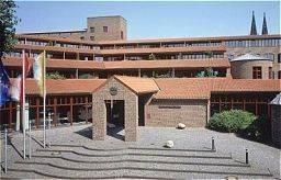 Hotel Maternushaus