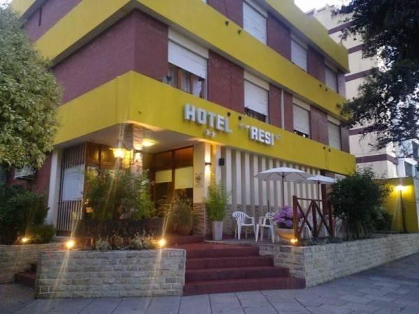 Hotel Resi San Bernardo