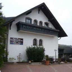 Hotel Waldziegelhütte Landhaus