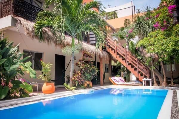 Villas Geminis Boutique Condo Hotel