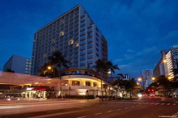 Hotel OHANA Waikiki East by Outrigger
