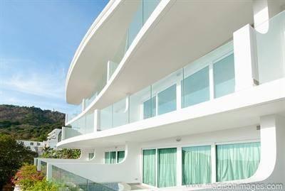 Hotel Kata Ocean View Residences