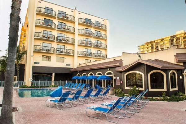 Hotel DoubleTree by Hilton Cocoa Beach Oceanfront