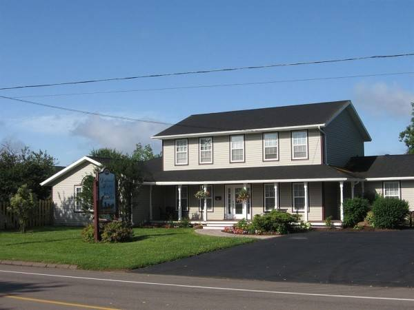 Hotel Driftwood Heights Bed & Breakfast