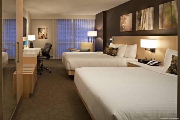 Delta Hotels Winnipeg