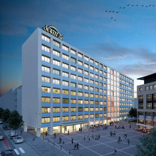 Hotel JOYN Cologne