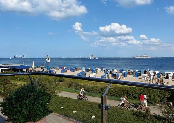 Hotel Büngers - Mein Refugium am Meer