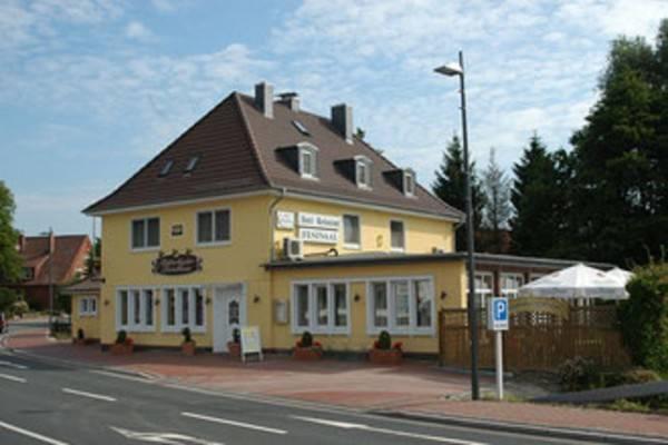 Hotel Ritterhuder Landhaus