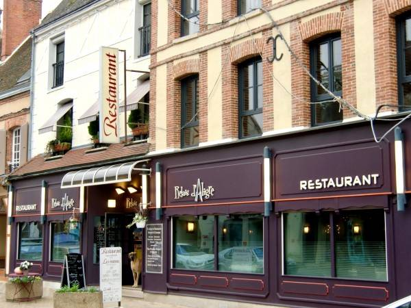 Hotel Le Relais d'Aligre
