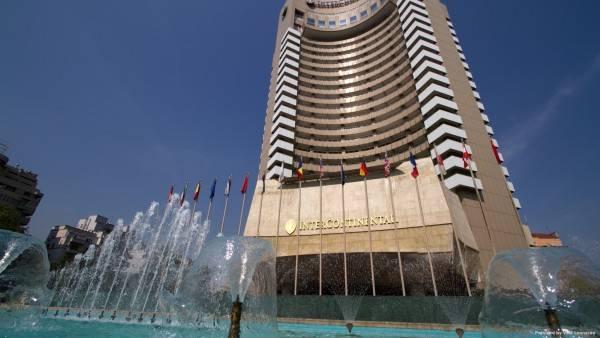 InterContinental Hotels BUCHAREST