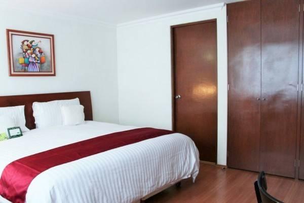 Hotel HIPOLITO TAINE 318