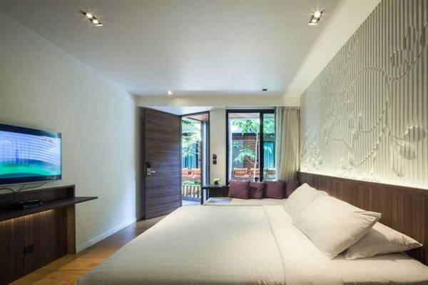 Hotel z-Banlansuan Resort Cha-am