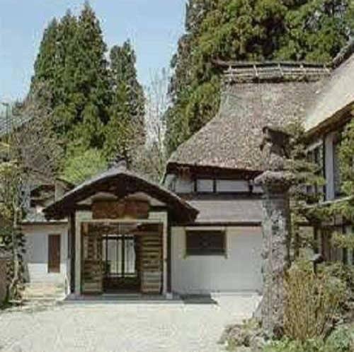 Hotel (RYOKAN) Takeda Ryokan