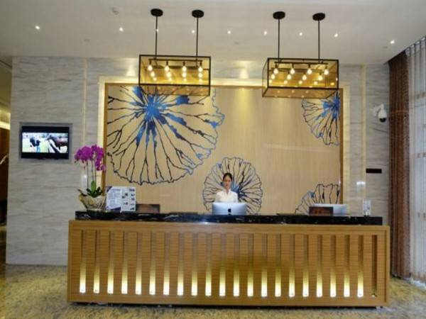 Orion International Hotel