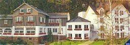 Hotel Waldhaus Lauenhain