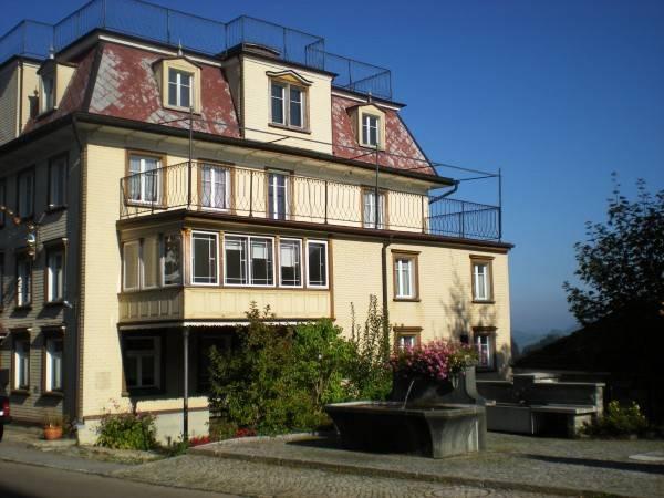 Hotel B&B Gästehaus Rössli Schwellbrunn