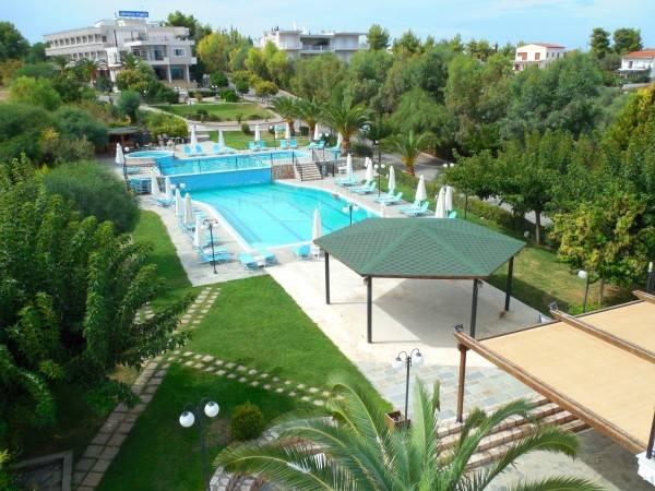 Hotel Almira Mare