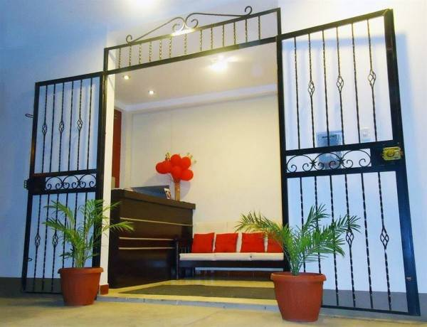 Pirwa Maldonado Hostel