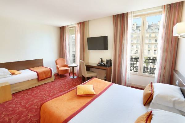 Grand Hotel de Normandie
