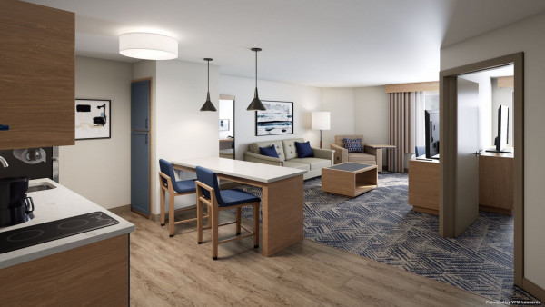 Hotel Candlewood Suites SAFETY HARBOR - CLEARWATER NE