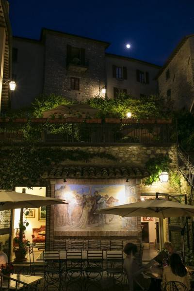 Hotel La Locanda del Capitano