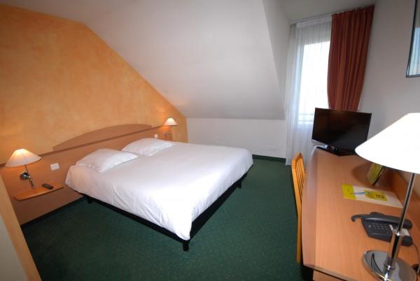 Hotel L'Orée des Chartres Logis