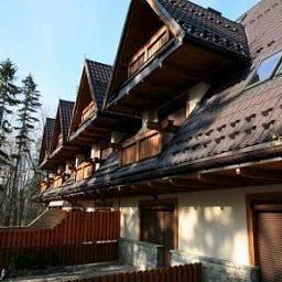 Hotel VisitZakopane White River Apartments