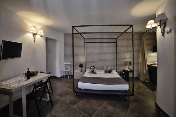 Hotel Terrazzani Suite
