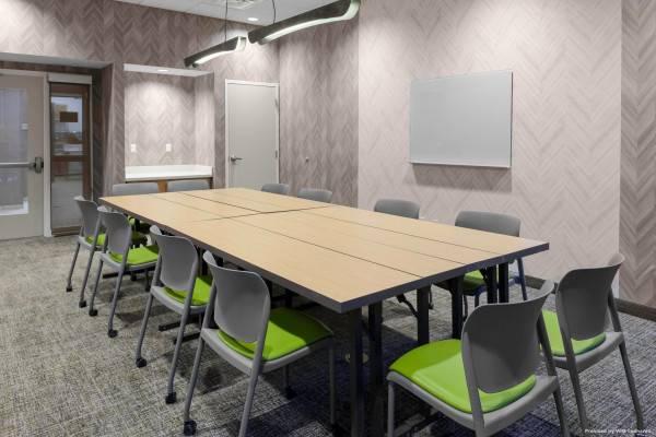Hotel SpringHill Suites Denver Tech Center