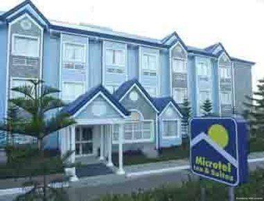 Hotel MICROTEL BY WYNDHAM BAGUIO